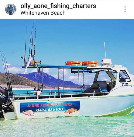 A-one Fishing Charters