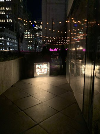 Magic Hour Rooftop Bar & Lounge (New York City) - 2019 All ...