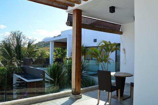 Pingo Premium Guest House: Balcony