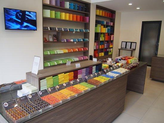 Pheva Chocolate - Hanoi