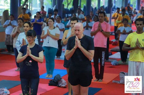 Mysuru (Mysore), India: Yoga Teacher Training in India, Registered Yoga Teachers training  Ashtanga Yoga Teacher Training in Mysore Hatha Yoga Teacher Traiing course at Mysore