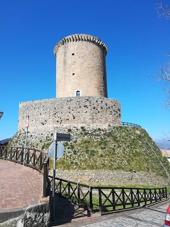 Antica Torre di Guardia Piemontese