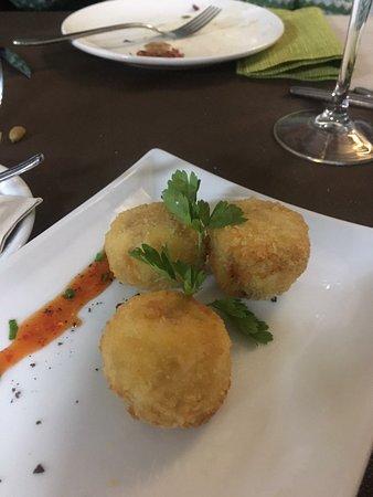 Lorcha, Spain: Restaurante Mare meua L orxa Alicante