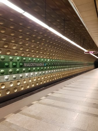 Great metro system