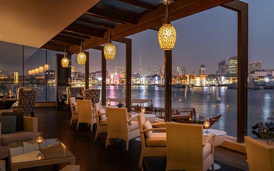 Vivaldi Restaurant & Lounge