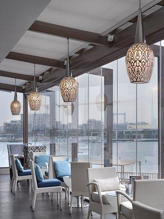 Vivaldi Restaurant & Lounge: Vivaldi Restaurant terrace