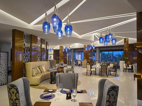 Vivaldi Restaurant & Lounge: Vivaldi Restaurant indoors setting