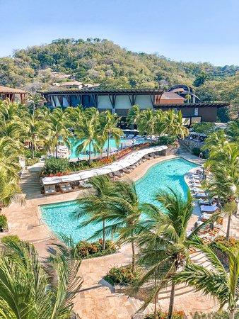 Pool - Picture of Four Seasons Resort Costa Rica at Peninsula Papagayo, Gulf of Papagayo - Tripadvisor