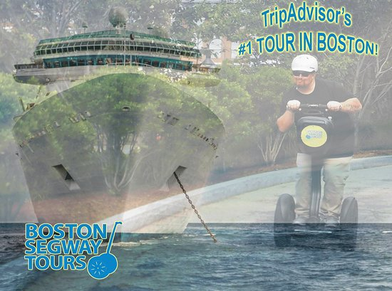 Boston Segway Tours: Riding your #cruise #ship into #BlackFalcon this fall? Whether it's #Celebrity or #RoyalCaribbean, find us near #FaneuilHall to see so much, in so little time! 😃 #Boston #Segway #Tours www.bostonsegwaytours.net