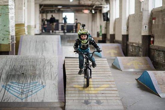Mikes Bike Park