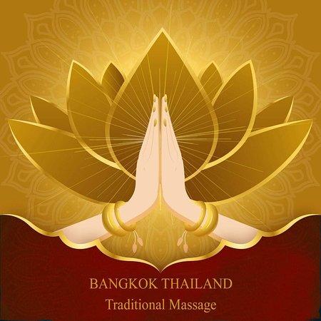 Bangkok Thailand Traditional Massage