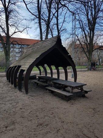 Nørrebroparken
