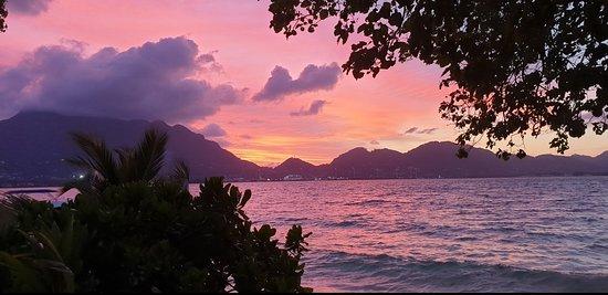 Un paradis aux Seychelles