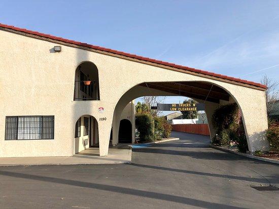 King City, Californie : Quality Inn near Fort Hunter Liggett