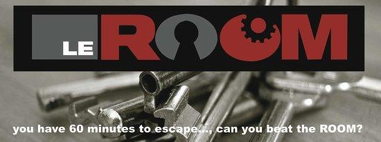 Le Room, Escape game Morzine