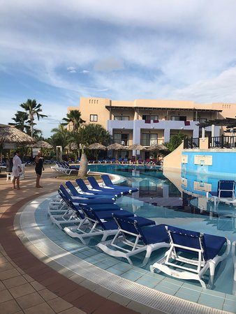 Sanctuary at Grand Memories Varadero