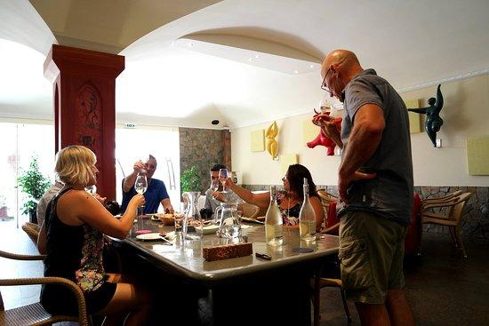 Portugal Farm Experiences: Wine Experience Algarve