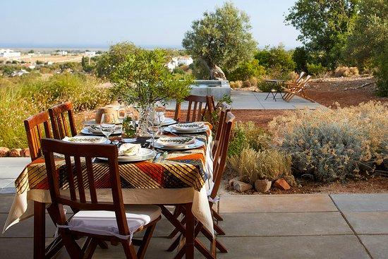 Portugal Farm Experiences: Farm To Table Experience