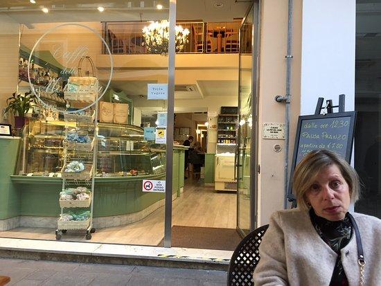 Caffe Della Molinella