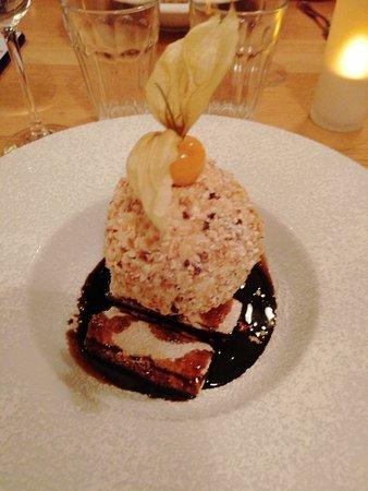 Bistro 1865: Dessert