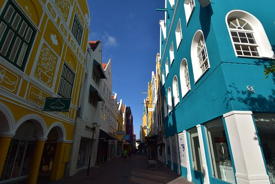 Private Customized Day Tour of Curacao: Curacao