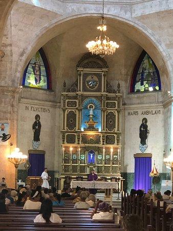 Iglesia Nuestra Senora de La Caridad