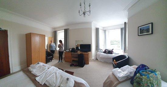 Anchorage Hotel Photo