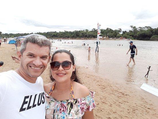 Festival de Praia de Costa Marques, RO