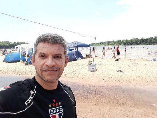 Costa Marques, RO: Festival de Praia de Costa Marques, Rio Guaporé