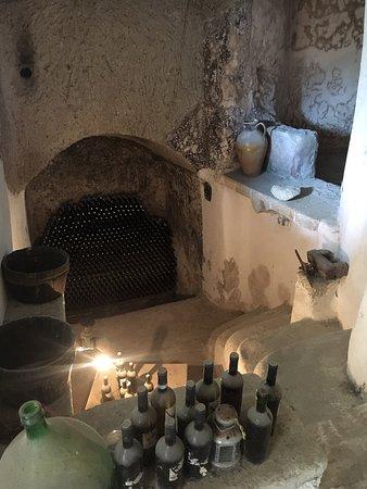 Vini Cenatiempo Ischia