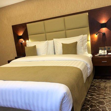 Amazing hotel all over Addis