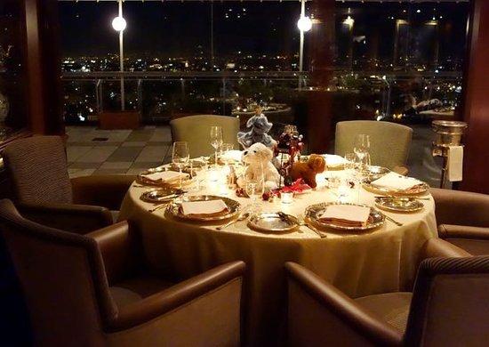 la pergola roma trionfale ristorante recensioni
