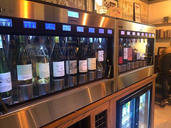 Levels Wine