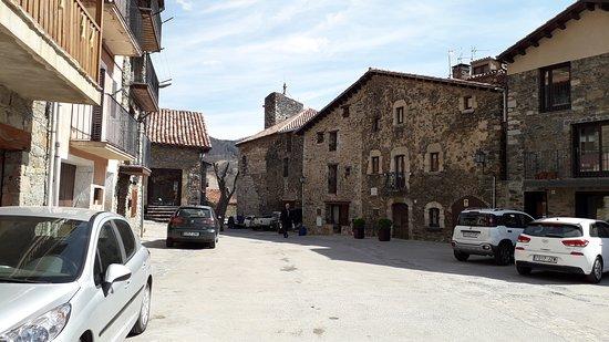 Campanario y Plaça del Ajuntament