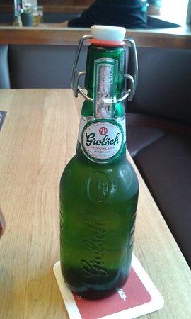 das grolsch bier