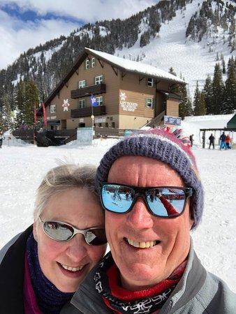 Alta Ski Shop and Demo Center