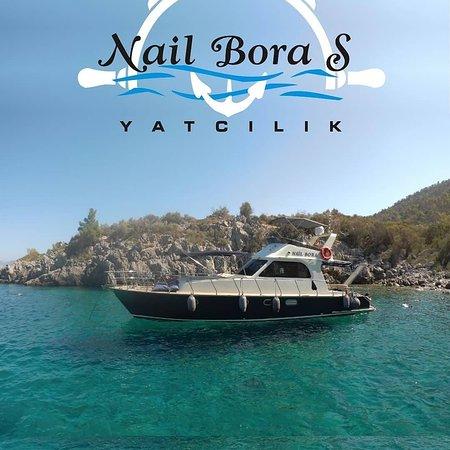 Nail Bora Yat