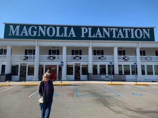 Magnolia Plantation (Lenox) - All You Need to Know BEFORE ...