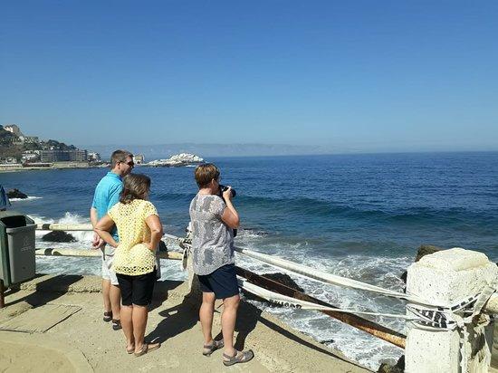 Tour Vina del Mar