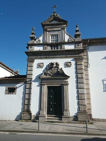 Palacio dos Abreu Tavora - Casa Carreira