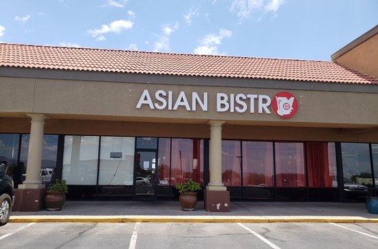 Asian Bistro, Benson - Menu, Prices & Restaurant Reviews