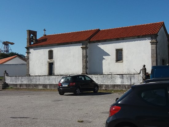 Forte Santiago da Barra
