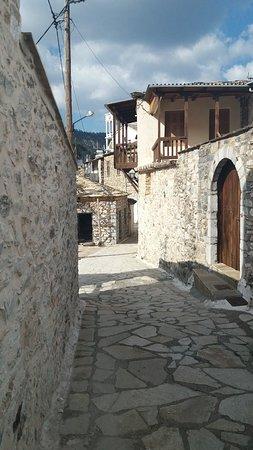 Kastanitsa, กรีซ: Καστανίτσα