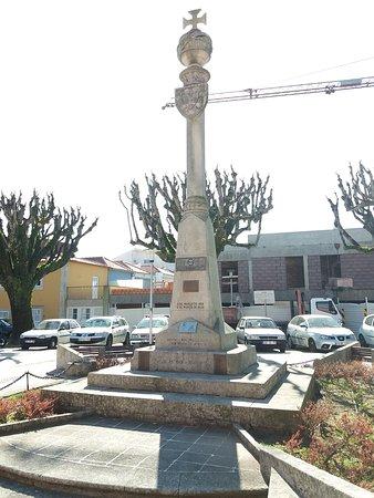 Monumento aos Mortos da Grande Guerra de Viana do Castelo
