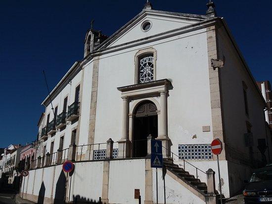 Igreja da Misericordia Alcobaca