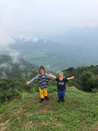 Ecoland: Un buen lugar para compartir en familia cerca del pueblo de jerico