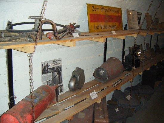 Bunkermuseum Hamburg