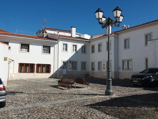 Alcobaca, โปรตุเกส:  Igreja da Conceição