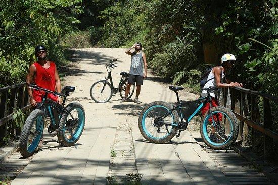 Dome Bikes - Aluguel e Experiências com Bikes Elétricas