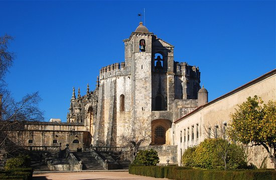 Tomar Cultural Experience